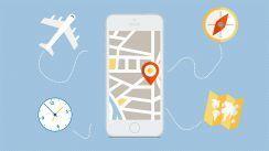 Las 5 apps esenciales para tus viajes