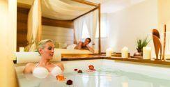 10 balnearios exclusivos en España