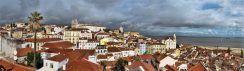Lisboa desde sus miradores