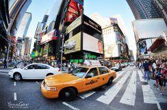 Tu primera visita a Nueva York