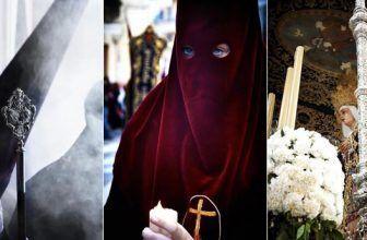 Semana Santa sin salir de España