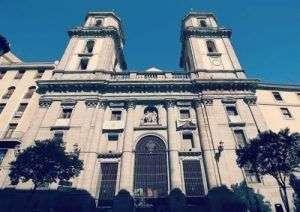 Real Colegiata de San Isidro
