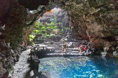 Descubre Lanzarote con TourAdvisor: vuelta de la isla a partir de 46€