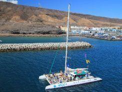 Crucero en el catamarán Magic en Fuerteventura desde 59 € por persona – TourAdvisor