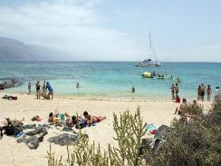 Excursión de un día en catamarán a vela a la isla La Graciosa desde Lanzarote a partir de 59 € por persona – TourAdvisor