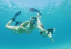 TourAdvisor: Snorkeling con barco en el Parque Natural de la Bahía de Palma a partir de 42 € – Mallorca