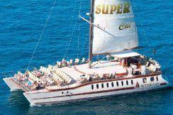 Excursión en el catamarán mas grande del mundo Supercat en Gran Canaria a partir de 56€ – TourAdvisor