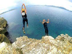 TourAdvisor: Gran experiencia Coasteering en Mallorca a partir de 60 €