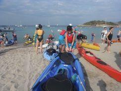 Tour guiado en Kayak y snorkel en las Malgrats, Mallorca desde 43 € – TourAdvisor