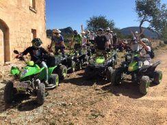 Quad tour en el sur de Mallorca desde 78 € por persona – TourAdvisor