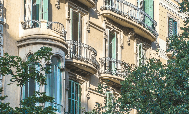 Hotel Mosaic Barcelona