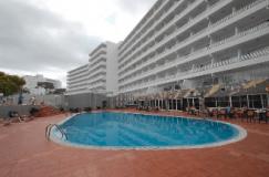 Hotel Barracuda Magaluf