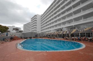 Ofertas y códigos para Hotel Barracuda