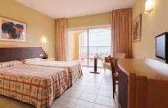 Hotel Ambar Beach