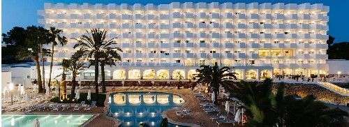 Ofertas y códigos para AluaSoul Mallorca Resort