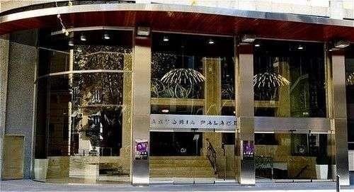 Ofertas y códigos para Ayre Hotel Astoria Palace