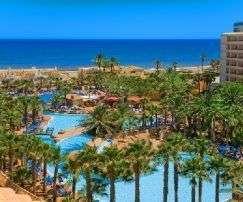 Playasol Spa en Roquetas de Mar, Almería