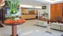 Howard Johnson Quito Hotel
