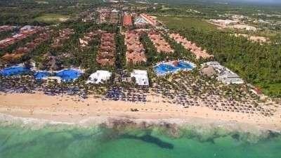 Ofertas y códigos para Luxury Bahia Principe Fantasia