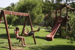Zafiro Park Cala Mesquida