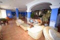 Diverhotel Aguadulce, Roquetas de Mar, Almería