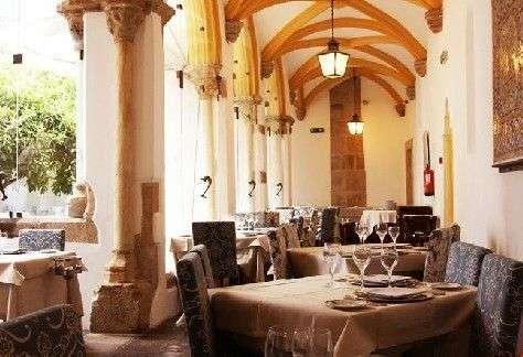Ofertas y códigos para Pousada Convento Évora
