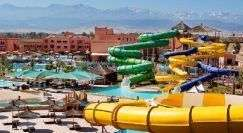 Be Live Family Aqua Fun Marrakech