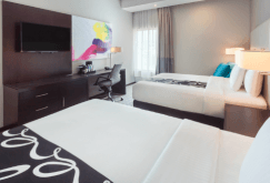 LQ Tegucigalpa Hotel