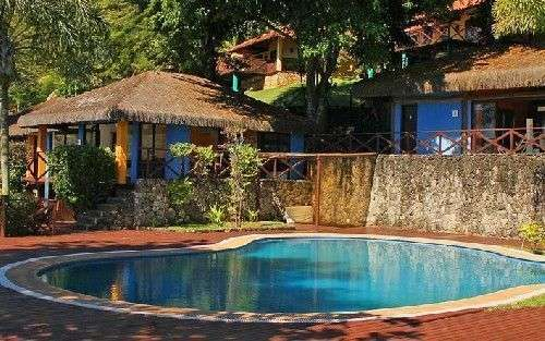 Ofertas y códigos para Pestana Angra Lodge