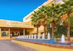 Playabonita Hotel, en Benalmádena, Málaga