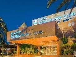 Vera Playa Club, en Almería