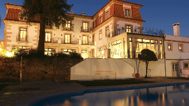 Ofertas y códigos para Pousada Palacete Alijo Douro