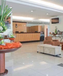 Wyndham Garden Quito Hotel Hotel