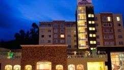 Howard Johnson Loja Hotel