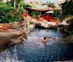 Kura Hulanda Lodge & Beach Club Hotel