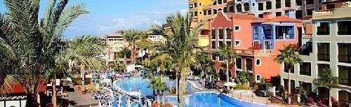 Ofertas y códigos para Bahia Principe Tenerife
