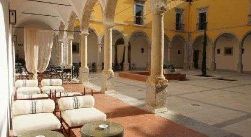 Ofertas y códigos para Pousada Convento Tavira