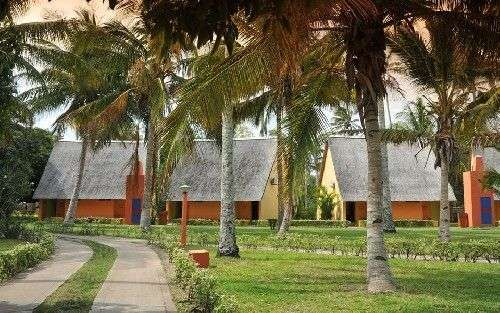 Ofertas y códigos para Pestana Inhaca Lodge
