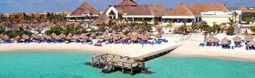 Ofertas y códigos para Luxury Bahia Principe Akumal