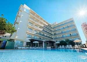 azuLine Hotel S´Anfora & Fleming