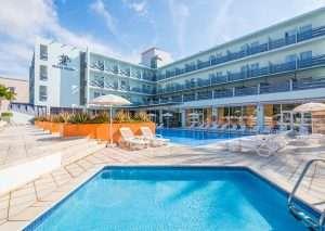 Azuline Hotel Pacific Ibiza
