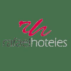 Escapada de San Valentin desde 180 €/noche + Cena Romantica + Late Check Out – Rafaelhoteles Madrid Norte