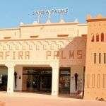 Ofertas y códigos para Hotel Safira Palms