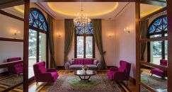 Ataturk Palace by Blue Diamond
