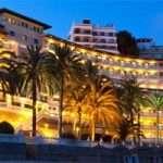 Hotel Nixe Palace en Mallorca