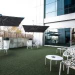 Ofertas y códigos para Sercotel Hotel Nuevo Madrid