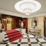 Ofertas y códigos para Sercotel Gran Hotel Conde Duque