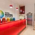 Ofertas y códigos para Sercotel Hotel Reding Croma Hotel