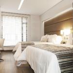 Ofertas y códigos para Sercotel Hotel BS Rosales