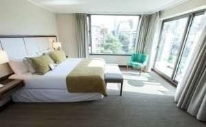 Abba Presidente Suites Santiago Hotel